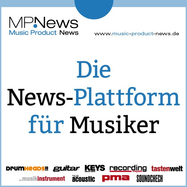 Music Product News - Musikbranchen News
