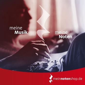 noten online kaufen im meinnotenshop.de