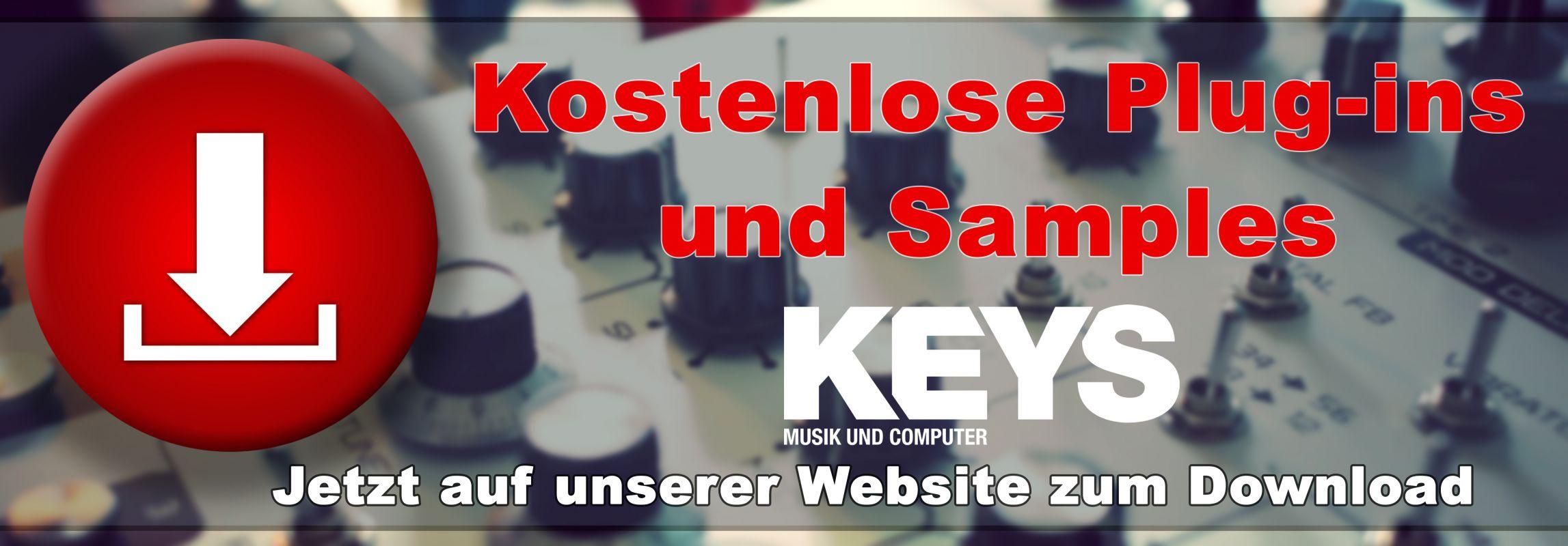 KEYS Downloads