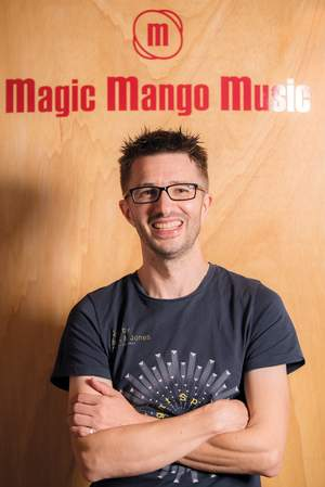Magic Mango Music